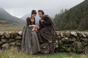 Claire i Jamie