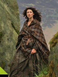 Szkocka Claire
