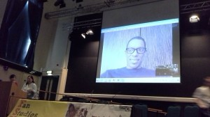 Orlando Jones na wielkim ekranie