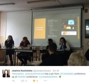 Opowiadam. Kradzione z Twittera Joanny Kucharskiej (co widać na obrazku).