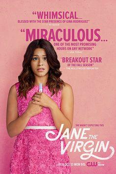 Jane the Virgin plakat
