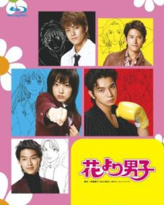 Hana Yori Dango, sezon 1