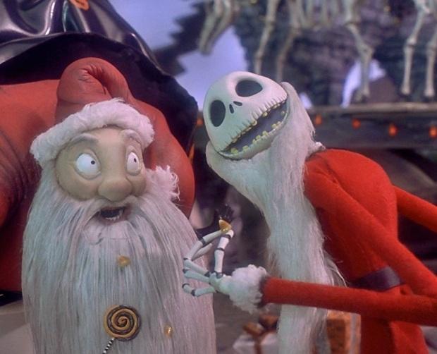 Mikołaj i Mikołaj-Jack.