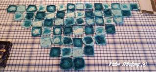 niebieska chusta - 4