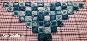 niebieska chusta - 6