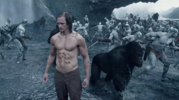 Tarzan - 2