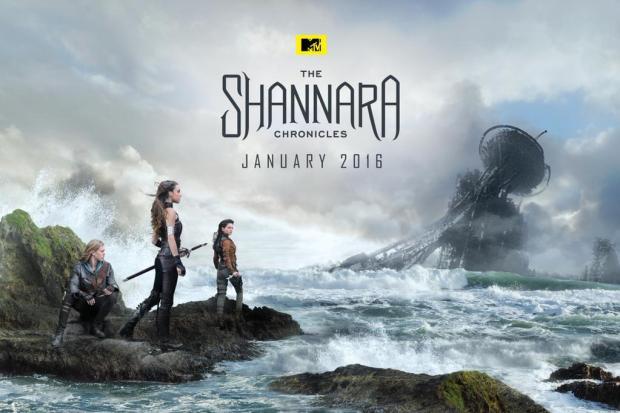 Shannara - 1