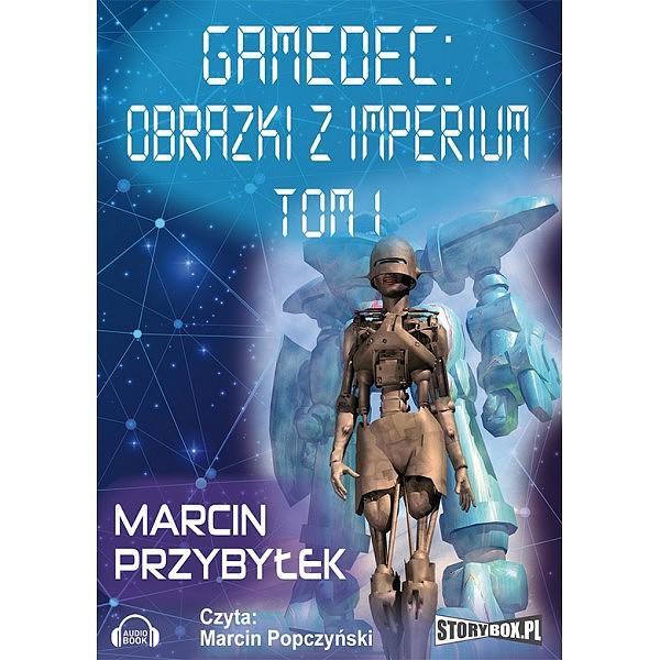 Gamedec - 1