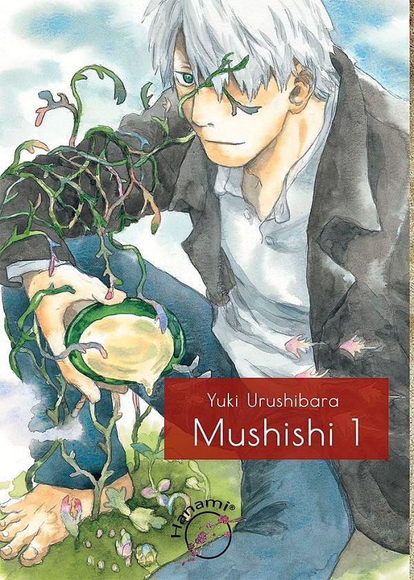 Mushishi 1 - 1