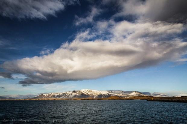 Half Moon Bay - 5 (Chris Marquardt)