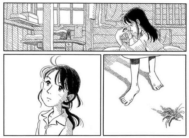 yunagi no machi - 5